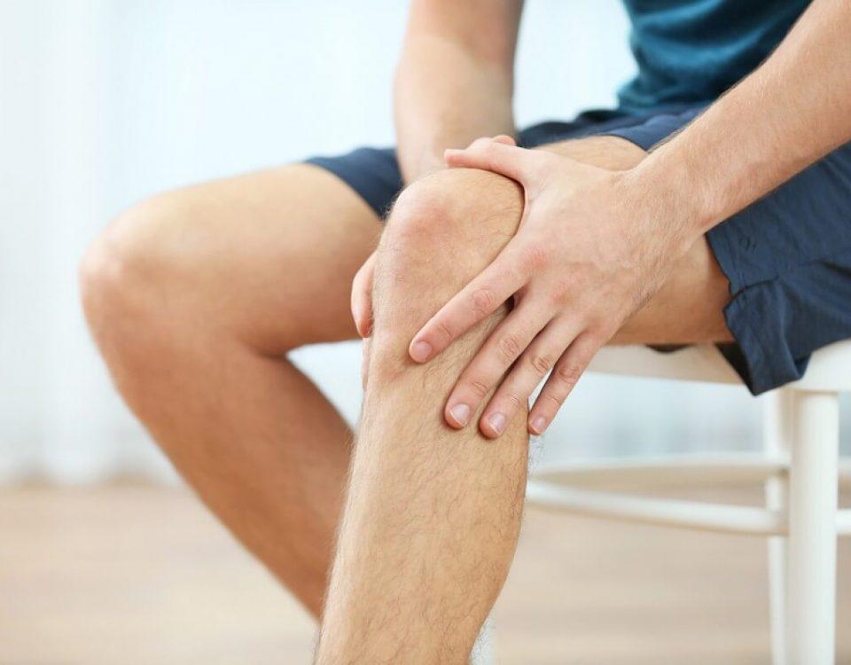 دلایل زانو درد و روش های درمان