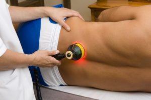 درمان فتق دیسک کمر با فیزیوتراپی